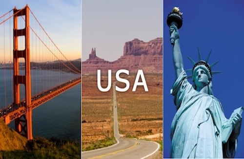 USA Tourism Destinations